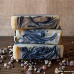 Winters Blessing Soap - Dragon's Blood