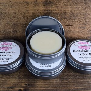 Handmade Lotion Bars